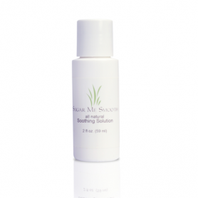 Sugar Me Smooth Soothing Solution