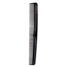 "Pegasus Hard Rubber Comb (201) 7"" Trimmer Cutting Comb"