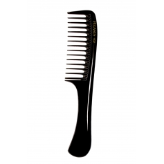 "Pegasus Hard Rubber Comb (502) 9"" Detangling Comb with Wide Teeth"
