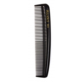 "Pegasus Hard Rubber Comb (603) 5"" Men's Pocket Comb"