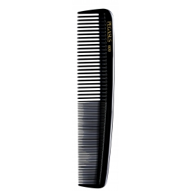 "Pegasus Hard Rubber Comb (609) 8.5"" Styling Comb"