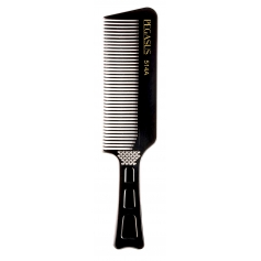 "Pegasus Hard Rubber Comb (514A) 8.25"" Clipper Comb"