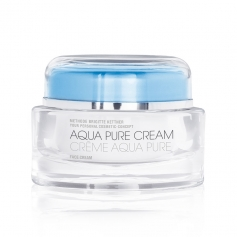 MBK Aqua Pure Cream (50ml/1.69oz)