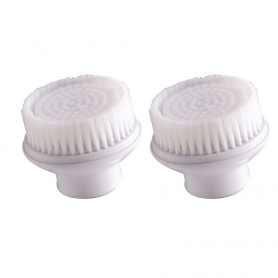 MBK Replacement Brush Heads - Soft