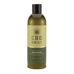 CBD Daily Shampoo (16 fl oz/ 473 ml)