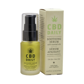 CBD Daily Soothing Serum (0.67oz/20ml)