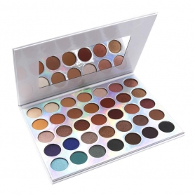 Crown 35 Color OMG Eyeshadow Collection Palette