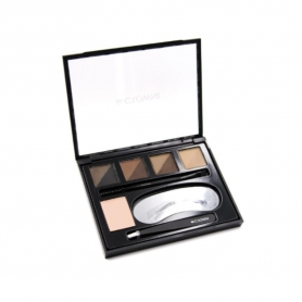 Crown Pro Eyebrow Collection Palette