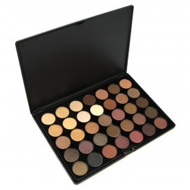 Crown 35 Color Tuscany Eyeshadow Collection Palette