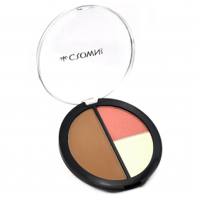 Crown Glam & Glo Contour Palette