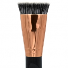 Crown Rose Gold Collection - Deluxe Pro Contour Brush (CRG5)