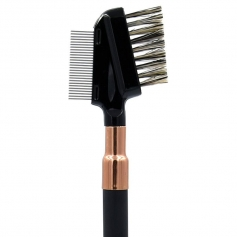 Crown Rose Gold Collection - Deluxe Brow/Lash Groomer (CRG8)