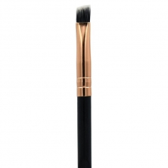 Crown Rose Gold Collection - Deluxe Angle Definer Brush (CRG10)