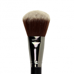 Crown Infinity Brush Series - Jumbo Powder Brush (C458)
