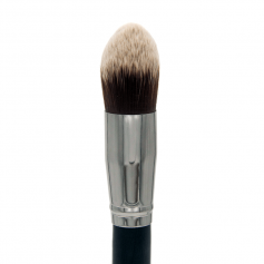 Crown Infinity Brush Series - Deluxe Pointed Powder Brush (C450)