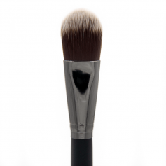 Crown Infinity Brush Series - Oval Foundation Brush (C466)