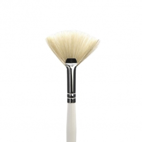 Crown Esthetic Brush Series - Medium Stiff Mask Brush (827Med)
