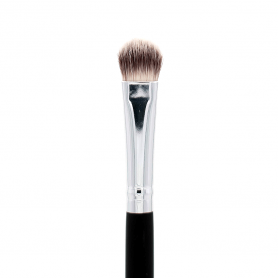 Crown Syntho Brush Series - Oval Shadow Brush (SS011)