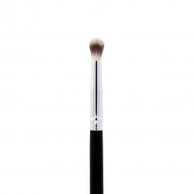 Crown Syntho Brush Series - Deluxe Crease Brush (SS012)