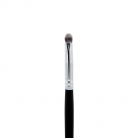 Crown Syntho Brush Series - Chisel Fluff Brush (SS034)