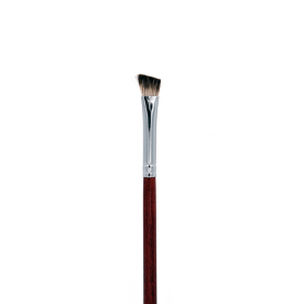 Crown Italian Badger Brush Series - Angle Brow Brush (IB112)