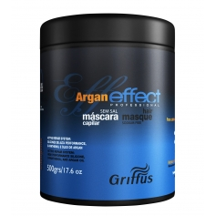 Griffus Argan Effect Mask 500g / 1.1lbs