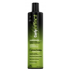 Griffus Curly Effect Conditioner - 400ml / 13.5oz