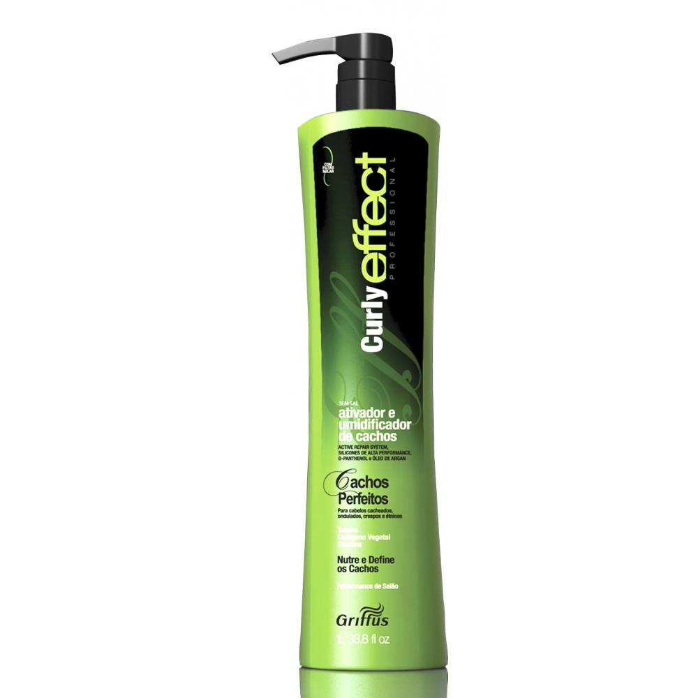 Are Curl Activators Bad For Natural Hair