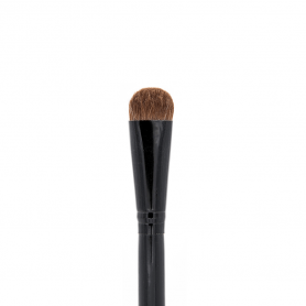 Crown Luna Brush Series - Deluxe Oval Shadow Brush (BK14)
