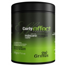 Griffus Curly Effect Mask 500g / 1.1lbs