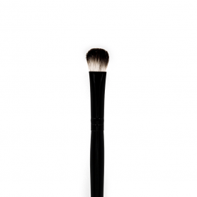 Crown Luna Brush Series - Badger Chisel Fluff Brush (BK39)
