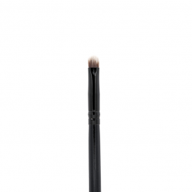 Crown Luna Brush Series - Mini Oval Taklon BRush (BK19)