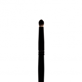 Crown Luna Brush Series - Badger Round Tapered Crease Brush (BK37)