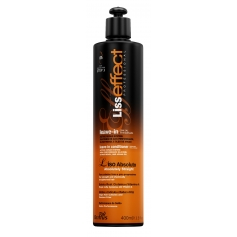 Griffus Liss Effect Leave-In - 400ml / 13.5oz