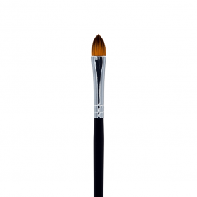 Crown Studio Pro Series - Pointed Creme Eyeliner Brush (C467)