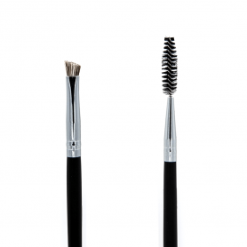Crown Studio Pro Series - Brow Duo Brush (C413)