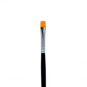 Crown Studio Pro Series - Orange Taklon Eyeliner Brush (C470)