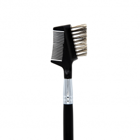 Crown Studio Pro Series - Deluxe Brow/Lash Groomer Brush (C414)