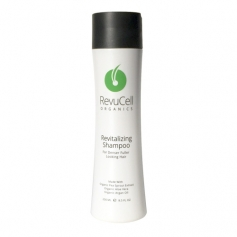 RevuCell Organics Revitalizing Shampoo (250ml / 8.5oz)