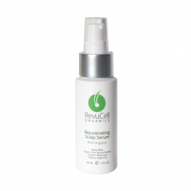 RevuCell Organics Rejuvenating Scalp Serum (60ml / 2oz)