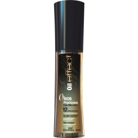 Griffus Oil Effect Hydration & Nourishment w/ 12 Precious Oils (45ml/1.5oz)