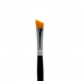 "Crown Studio Series - 0.25"" Taklon Angle Liner Brush (C160-1/4)"
