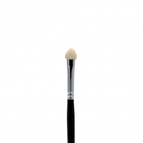 Crown Studio Series - Silk Flocked Sponge Short Handle Brush (C114SH)