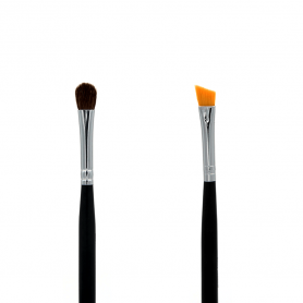 Crown Studio Series - Liner / Chisel Fluff Brush (C159)