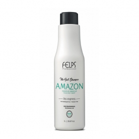 Felps The Best Shampoo Amazon Passion Fruit Smoothing Treatment 1L / 33.8oz