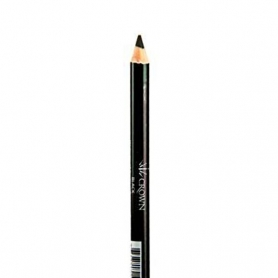 Crown Eyeliner/Eyebrow Pencils - Black (EP01)