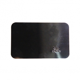 Crown Professional Stainless Mixing Plate (MP4)