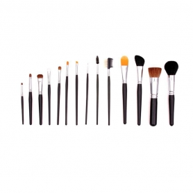 Crown 14pc Deluxe Studio Brush Set (502)