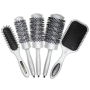 Bio Ionic Silver Classic NanoIonic Conditioning Brush