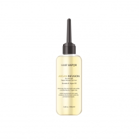 Sutra Beauty Argan Infusion Refill for Vapor Flat Iron (100ml/3.4oz)